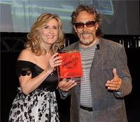 Lluís Llongueras recibe dos nuevos Premios del Año