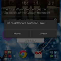 Foto 18 de 23 de la galería htc-desire-816-rendimiento en Xataka Android