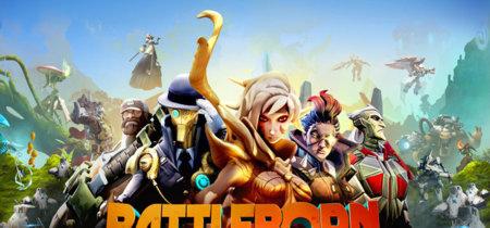 Tiros a raudales en el tráiler de lanzamiento de Battleborn