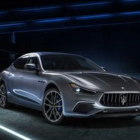 Maserati Ghibli Hybrid 2020, después de un siglo, la firma italiana se atreve con su primer híbrido