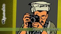 El fotógrafo, una novela gráfica entre el cómic y la fotografía