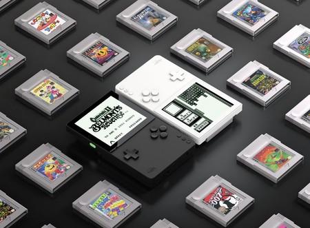 Analogue Pocket, esta consola portátil pretende revivir el Game Boy: compatible con sus cartuchos físicos, LCD con 665 ppi y USB-C