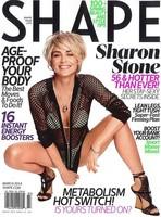 Sharon Stone o cómo predicar sin dar ejemplo