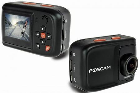 Foscam Ac1080 Camara De Accion Trendencias Hombre