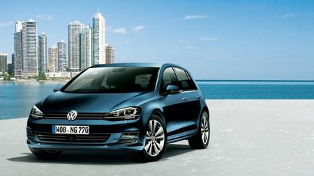 Volkswagen Golf, también Coche del Año en Japón 2013