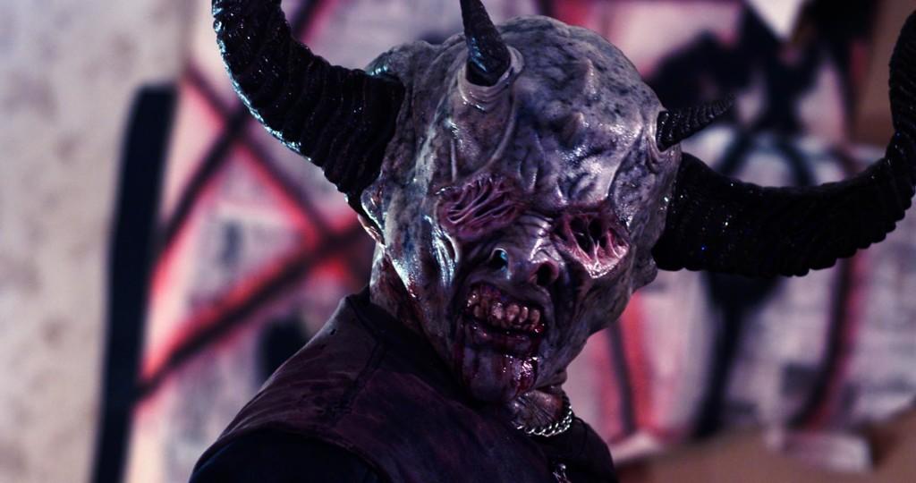 Criatura Malvada Deathgasm