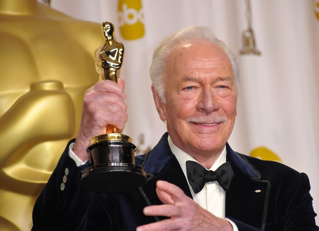 Muere Christopher Plummer: el capitán Von Trapp de 'Sonrisas y lágrimas' y ganador del Óscar por 'Beginners' tenía 91 años