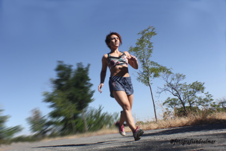 Reto Vitónica (semana 1): corre 5 kilómetros en 2 meses entrenando con nosotros
