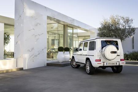 Mercedes Amg G 63 2018 160