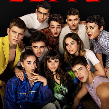 Netflix sorprende a todos los fans de Élite y presenta el tráiler de su cuarta temporada