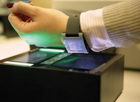La aplicación iOS de AirBerlin permite disponer de sus tarjetas de embarque en el reloj Pebble