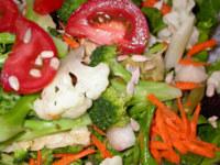 Truco saludable: añade semillas a tus ensaladas