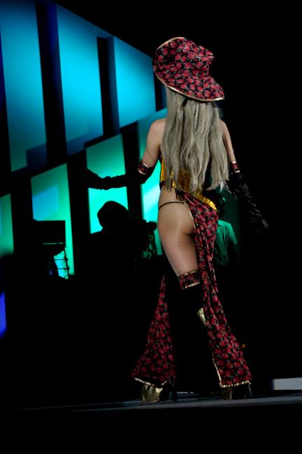 Foto de Cosplay TGS 2011 (79/130)