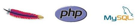 La solución mágica: Apache, PHP y MySql
