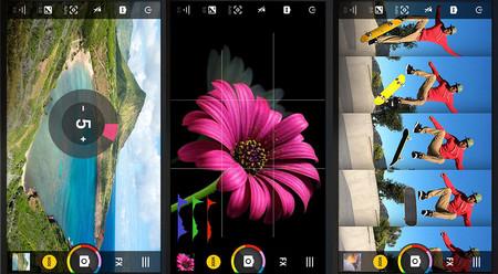 Mejores aplicaciones móviles Android e iOS para fotógrafos (I)