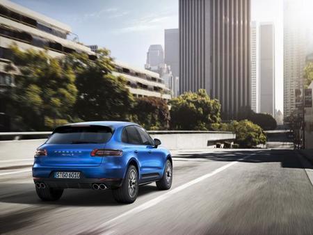 ¿Hay un Porsche Macan GTS en perspectiva?