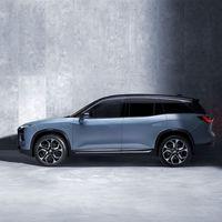 NIO, al borde del abismo: el coche chino eléctrico que quería revolucionar el mercado acumula casi 5.500 millones de pérdidas