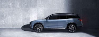 NIO, al borde del abismo: el coche eléctrico chino que quería revolucionar el mercado acumula casi 5.500 millones de pérdidas