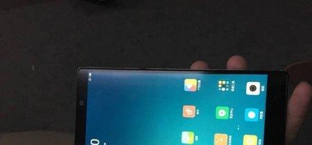 De nuevo aparecen fotografías de un móvil Xiaomi que podría ser el Mi 6