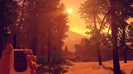 Firewatch contará con una edición física muy limitada para PlayStation 4