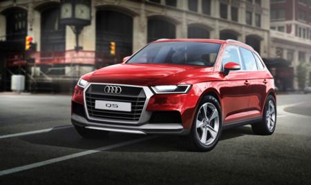 Habrá una versión eléctrica del Audi Q5 y será fabricada en México