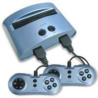 RetroCon, para jugar con los juegos de NES