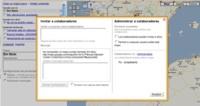 Google Maps permite editar los mapas de forma colaborativa