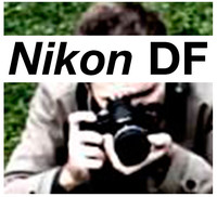 ¿Nikon DF? La nueva full frame de estilo retro se deja (no) ver en vídeo