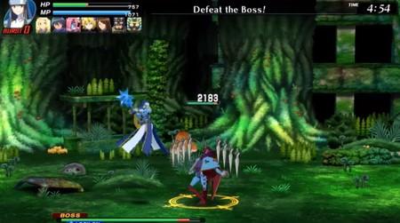 El beat'em up Code of Princess dará el salto a Nintendo Switch con una versión extendida este verano