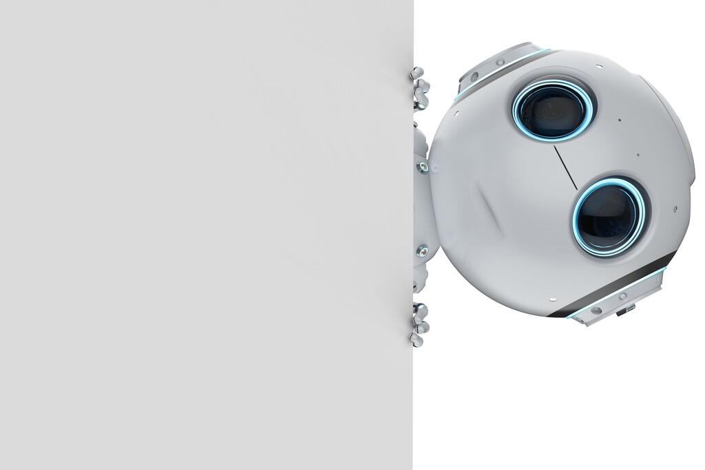 Todo lo que se sabe de Vesta, el proyecto de robot doméstico de Amazon con Alexa, múltiples cámaras y el tamaño de
