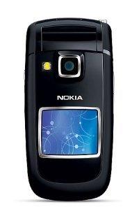 Nokia 6175i, compatible con las redes CDMA