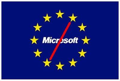 Microsoft contra la UE - ¿Quién es David y quién Goliat?