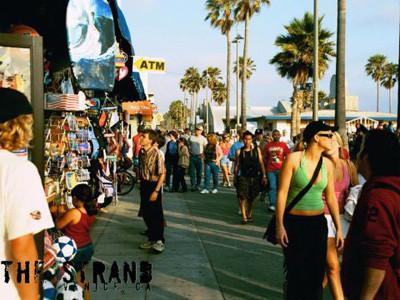 The Strand: Venice, lo nuevo de los creadores de la bruja de Blair