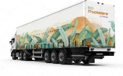 Montaje Trucksters 1 Min