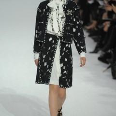 Foto 1 de 22 de la galería chanel-primavera-verano-2011-en-la-semana-de-la-moda-de-paris en Trendencias