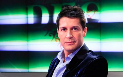 'DEC', otro programa que se despide de Antena 3