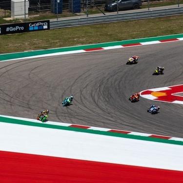 """Indignación entre los pilotos de MotoGP por el asfalto del COTA: """"Es la peor pista del año"""""""