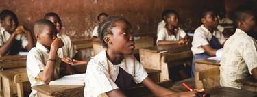 Lo que alarga la esperanza de vida es la educación, no el dinero