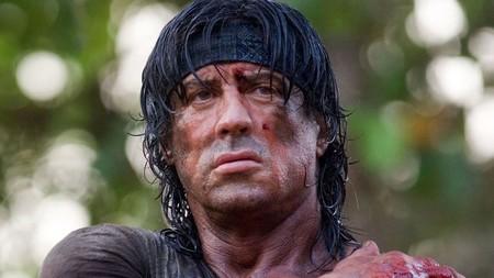Rambo volverá al cine... sin Stallone