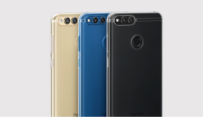 Honor 7x Fundas