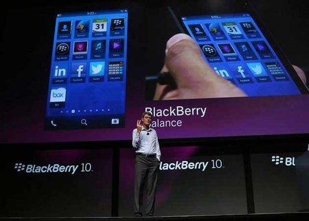 50 operadoras alrededor del mundo ya prueban BlackBerry 10