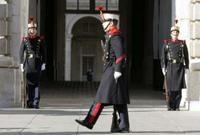 Nuevo atractivo turístico en Madrid: el cambio de guardia real