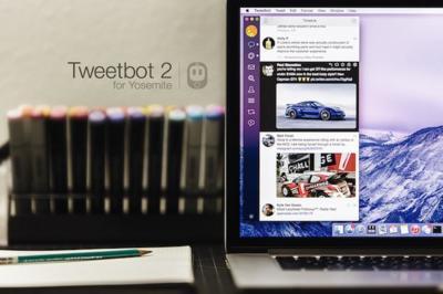 Tweetbot con su rediseño para Mac está más cerca de lo que pensamos [Actualizado]