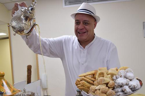 Le criticaron por innovar y ahora es el chef más reputado de Marruecos: así ha renovado Moha la cocina marroquí más tradicional