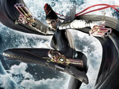 Bayonetta se suma a los retrocompatibles de Xbox One