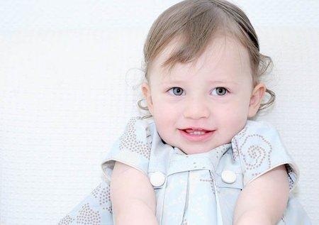 La foto de tu bebé: la preciosa Carol