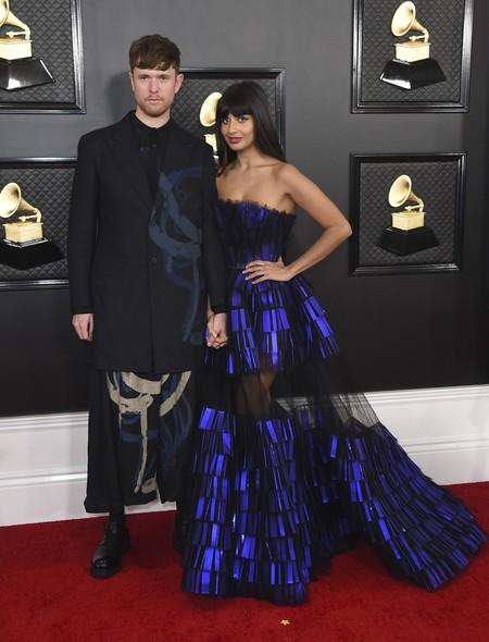 Jameela Premios Grammy 2020