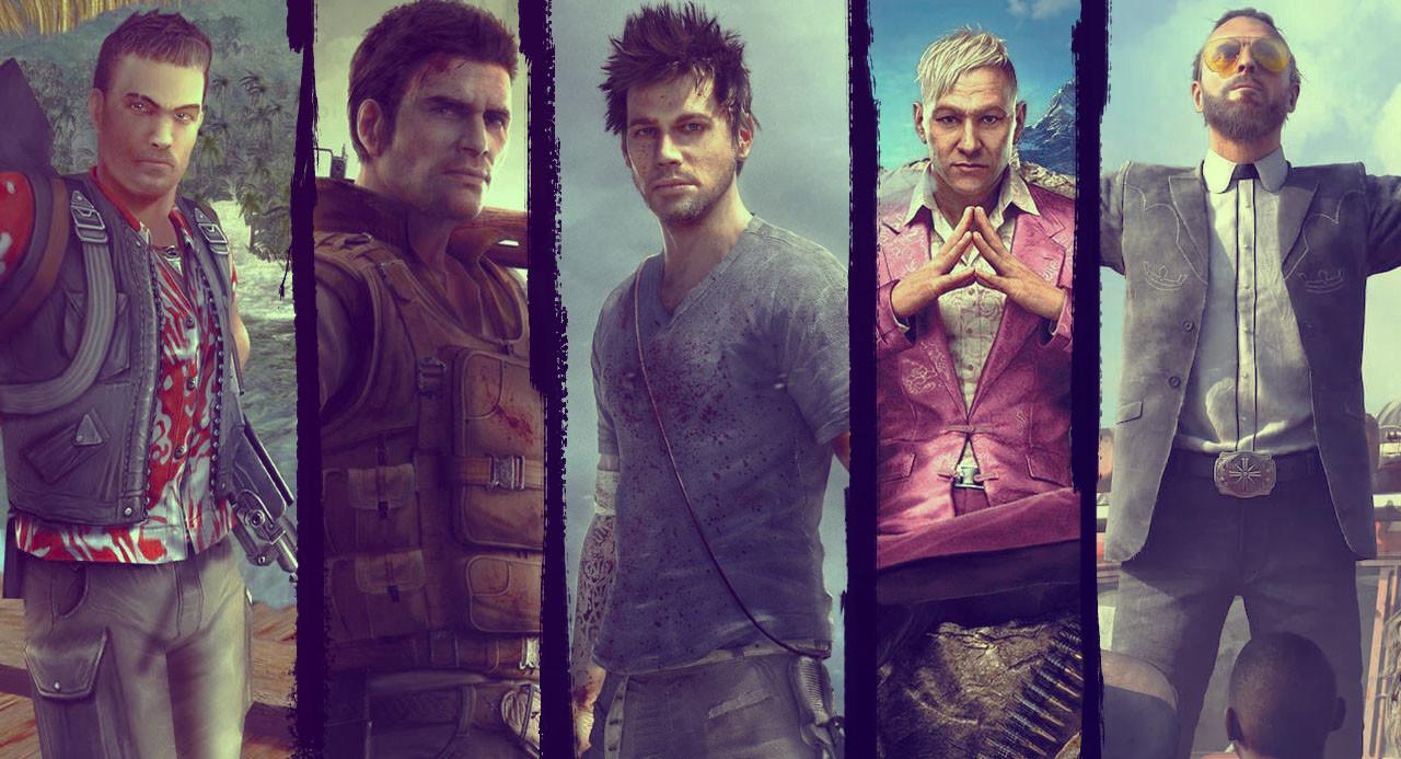 De Far Cry A Far Cry 5 La Historia De Una Saga Que Empezo Como