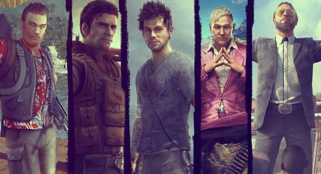 De Far Cry a Far Cry 5: la historia de una saga que empezó como una demo técnica