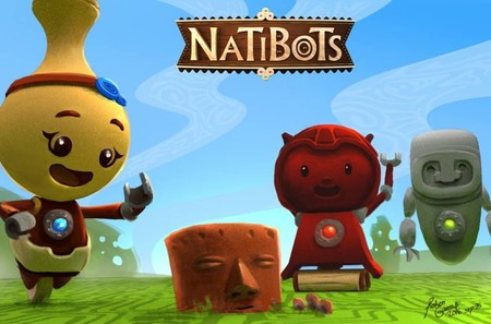 Natibots